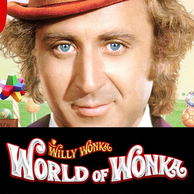 Willy Wonka - World of Wonka